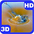 Black Hole Spring Whirlpool Deluxe HD Edition 3D Live Wallpaper for Android