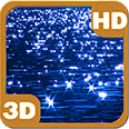 Blinking Sea Sunlight Spots Deluxe HD Edition 3D Live Wallpaper