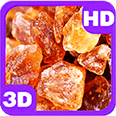 Brown Lump Cane Fairytale Deluxe HD Edition 3D Live Wallpaper for Android