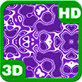 Enchanting Colorful Magic Kaleidoscopic Blend Personalization for Android [PiedLove]