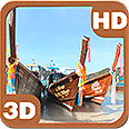 Exotic Tropic Maya Bay Island Deluxe HD Edition 3D Live Wallpaper for Android