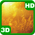 Galaxy S6 Nature Sunset Field Deluxe HD Edition 3D Live Wallpaper
