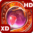 Heart Dance Valentines Day Deluxe HD Edition 3D Live Wallpaper for Android