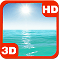 Incredible Ocean Scenery Android Personalization 3D Live Wallpaper download from piedlove.com