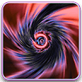 Liquid Adamantium Stream Tunnel Android Personalization 3D Live Wallpaper download from piedlove.com
