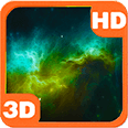 Space World Miraculous Travel Deluxe HD Edition 3D Live Wallpaper for Android
